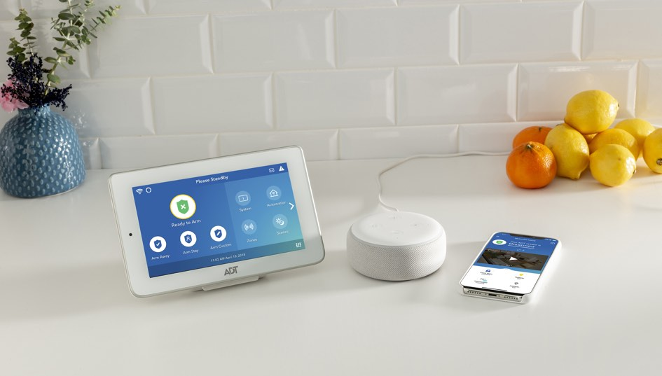 Brownsville home automation alexa & google home