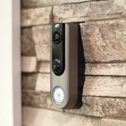Brownsville doorbell security camera